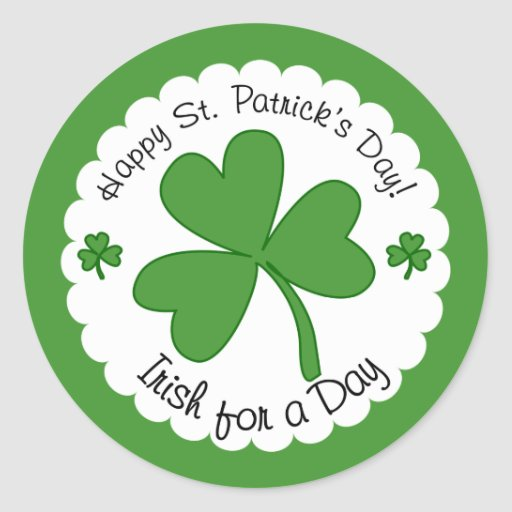 St Patrick S Day Mobile Craft