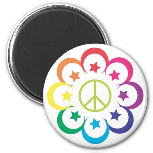 Islam Equals Peace Refrigerator Magnet Zazzle