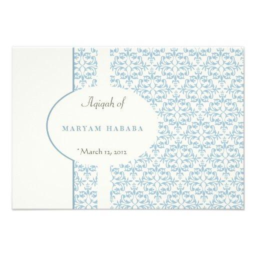 Aqeeqah Invitation Card Matter In Urdu Viewinviteco
