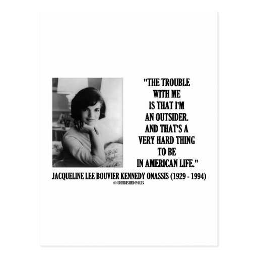 Jackie Kennedy Quotes: Quotes From Jacqueline Kennedy. QuotesGram