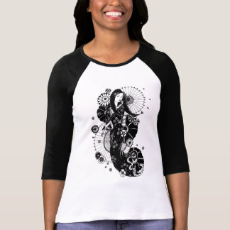 Asian Inspired T Shirts 39