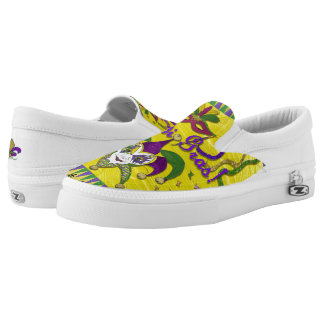 e5ea9108f58c Mardi Gras Shoes Custom Mardi Gras Shoes