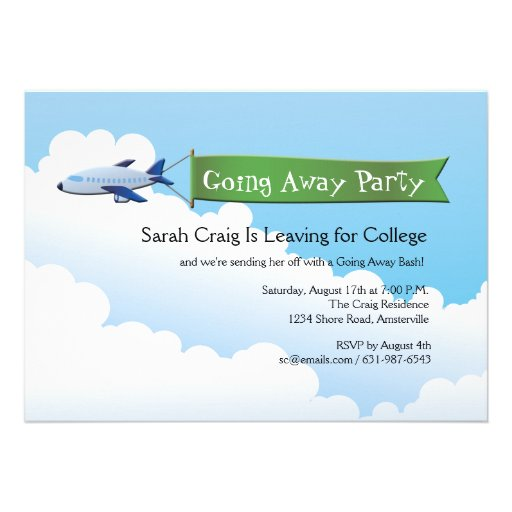 Going Away Party Quotes. QuotesGram