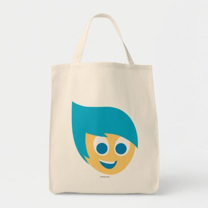 Emotional Tote & Accessory Bags of Pixar's Inside Out