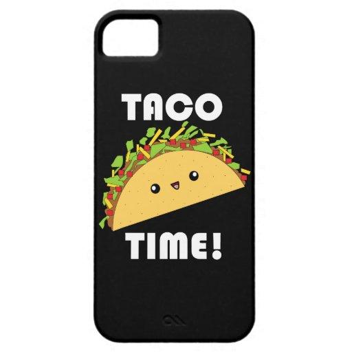 Taco Iphone  Case