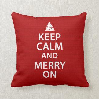 Funny Christmas Pillows Funny Christmas Throw Pillows