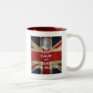 Downton Abbey Travel Mugs