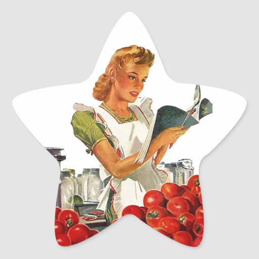Vintage Cooking Images 47