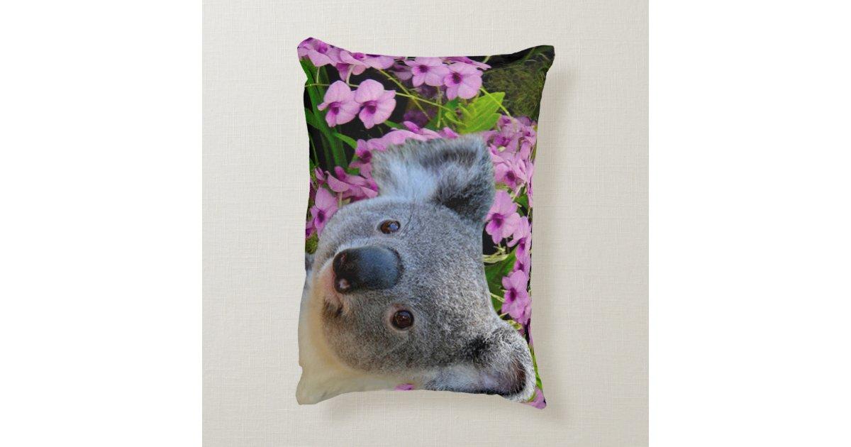 KOALA BEAR PILLOW   Zazzle