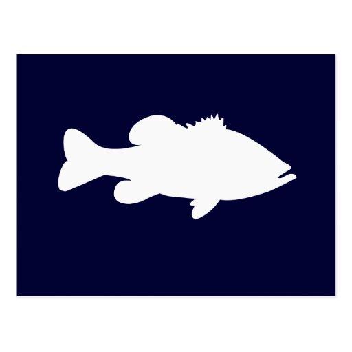 largemouth bass template -#main