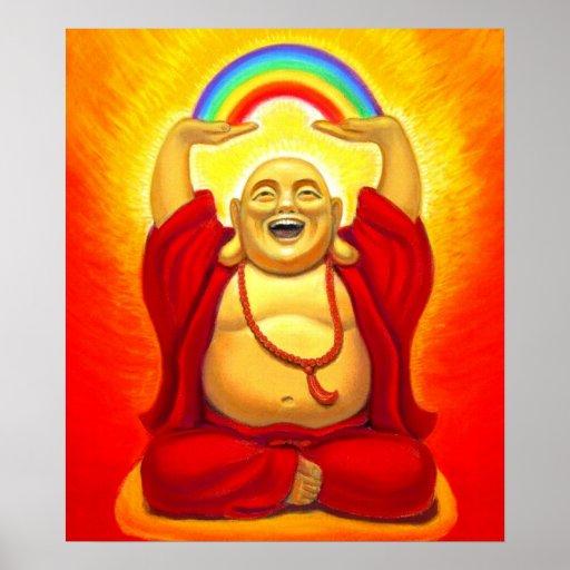 laughing buddha drawing - photo #17