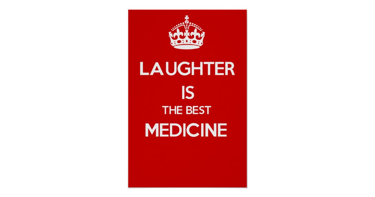 Laughter is a medicine remedy essay