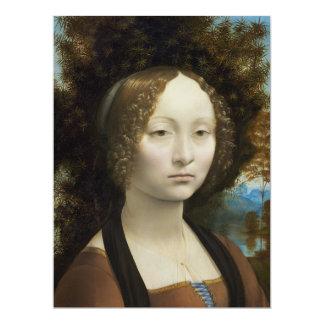 200+ Leonardo Da Vinci Invitations & Announcement Cards ...