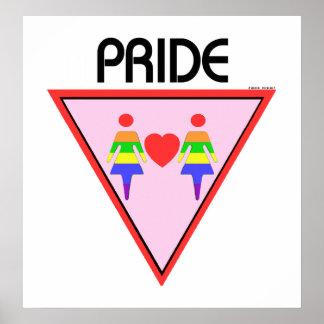Lesbian Love Triangle 73