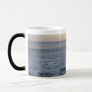 Lets Walk Along The Seacoast mug