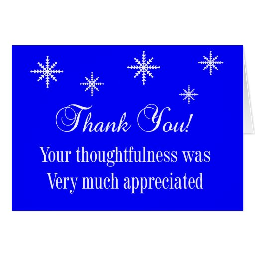 Letter Carrier Quot Thank You Quot Notecards Card Zazzle