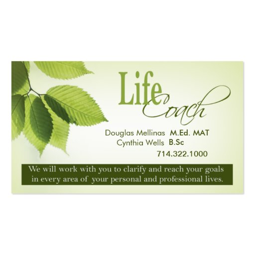 Life coach spiritual counselor, communication skills