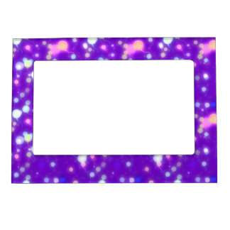 Balloon Magnetic Picture Frames Zazzle