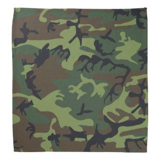 Green Camouflage Bandanas & Kerchiefs | Zazzle