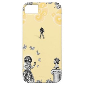 """Limited Edition iPhone Case """"Stone Lovers"""" Cover For iPhone 5/5S"""