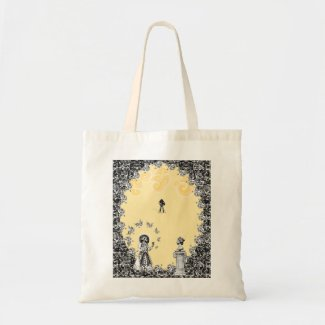 """Limited Edition Tote Bag """"Stone Lovers"""""""