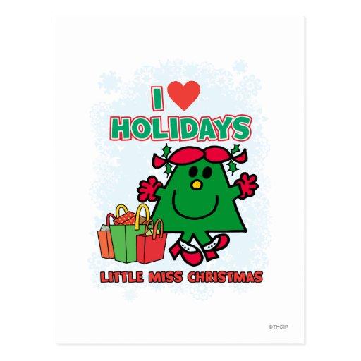 Little Miss Christmas Little Miss Christmas ...