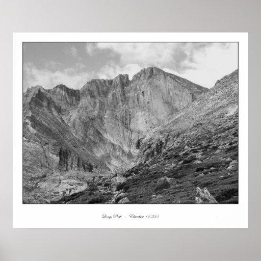 nature longs peak rocky - photo #32