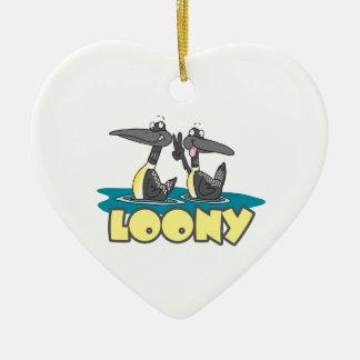 Loon Ornaments & Keepsake Ornaments | Zazzle