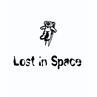 Lost in Space shirt