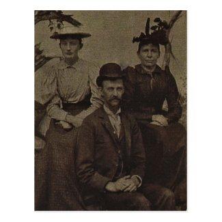 Lottie, Lizzie & Stal of Windsor, Pennsylvania