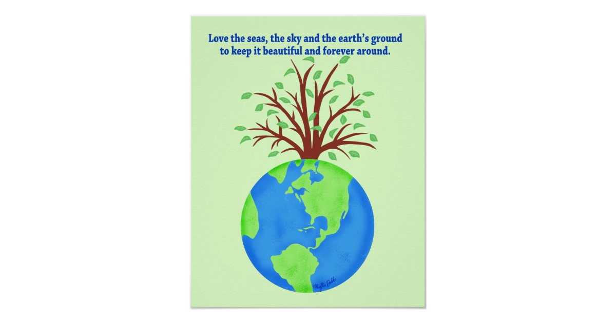 Save trees save nature essay