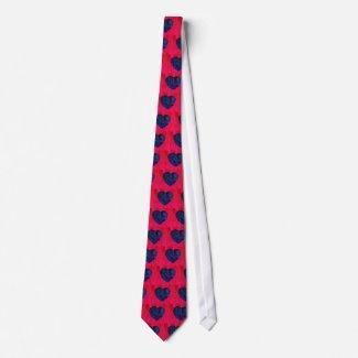 Love Comes Back tie