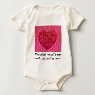 Love is a Rose shirt