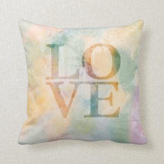 Soft Colors Pillows Decorative Amp Throw Pillows Zazzle