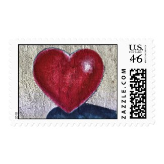 Love Today stamp