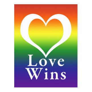 2 Replies to Love wins dating