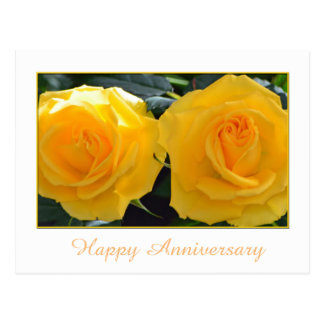 Yellow Rose Happy Anniversary Gifts On Zazzle