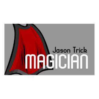 magic trick business cards 136 magic trick business card. Black Bedroom Furniture Sets. Home Design Ideas