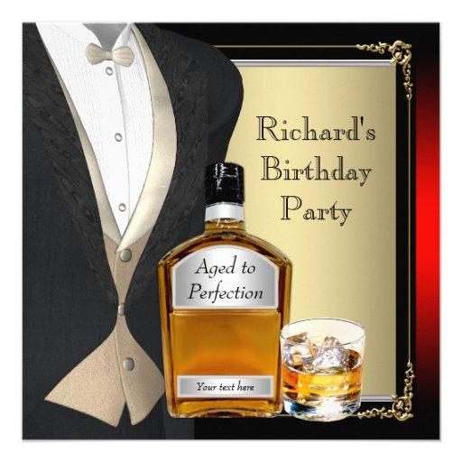 Personalized 85th Birthday Invitations