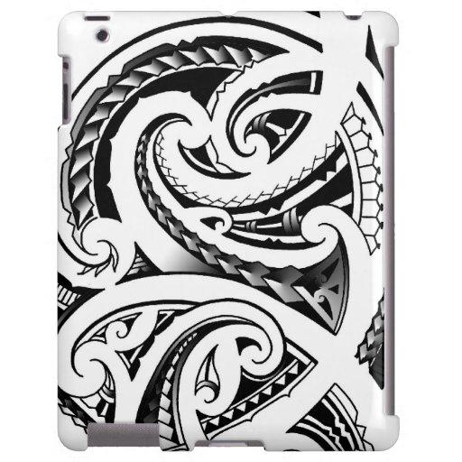 Maori Tattoo Designs New-Zealand Moko