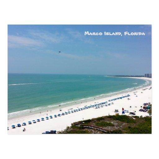 Marco Island Florida: Marco Island Florida Beach Marriott Crystal Shores