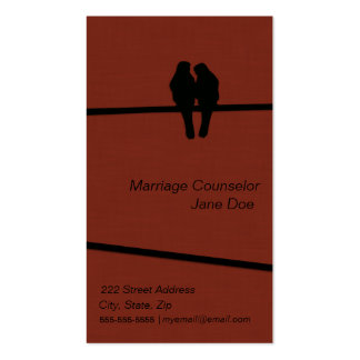 A Sample Counseling Private Practice Business Plan Template