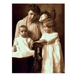 Mary FINKBINDER-SECHRIST w Stephen & Elizabeth