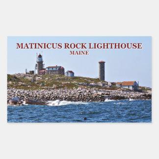 York Island Matinicus