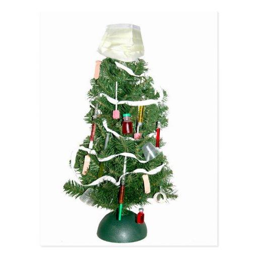 Medical Christmas Tree