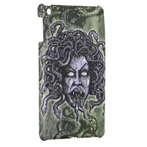 Medusa Gorgon Case For The IPad Mini