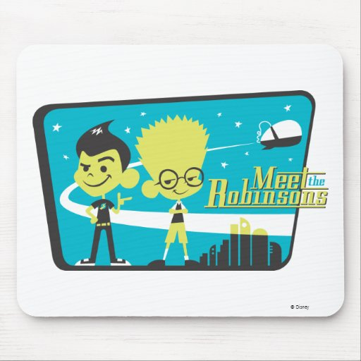 meet your makers mousepad