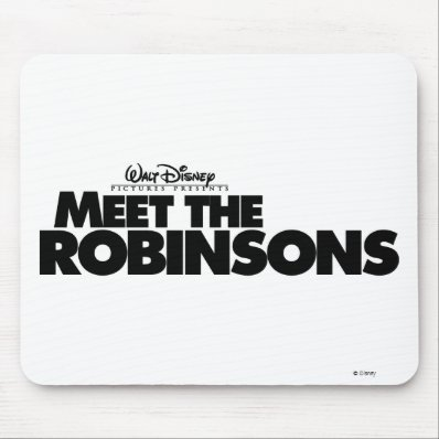 meet the robinsons script