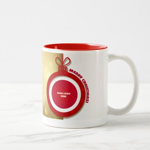 Merry Christmas. Personalized Christmas Mugs | Zazzle