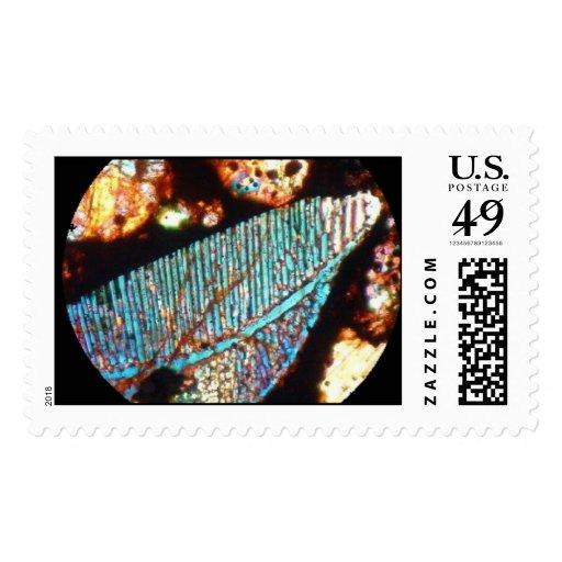 54 Best Meteorite Images On Pinterest: Meteorite Kainsaz Carbonaceous Chondrite T/section Postage